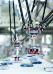 Bosch Packaging Technology Is Set to Showcase Its Delta Robot at The Big Bang Fair Event