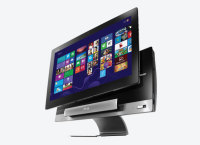 Transformer AiO From Asus Is Small for a Desktop and Large for a Tablet