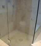 Tile Insert Drains Were Created for Modern Design Custom Showers in Any Setting