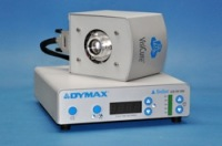 """Dymax Introduced a New LED Light-Curing System-""""Bluewave LED DX-1000 Visicure"""""""