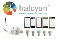 New Consumer Smart Bulb System to Be Available to The General Market Early 2014