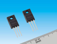 Japan Has Developed a Gan-Based Power Transistor with a Blocking Voltage of 600V