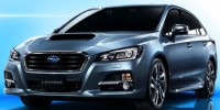 Subaru Australia Wants The Subaru Levorg Sports Tourer Wagon