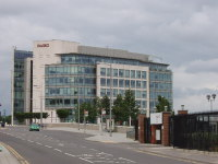 Diageo Plans to Cut Jobs at London Headquarters