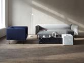 Modernism Is Reimagined by Danish Brand Menu
