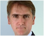 Simon Moorhead Began His Career as The Bank of England's CIO with a Baptism of Fire