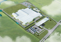 Mazda Has Started Construction of New $257m Transmission Plant