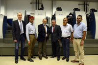 Swisstex to Install New KBA Rapida Press in Bangladesh