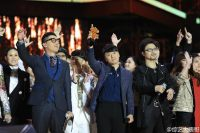 Zhang Lei Wins Fourth Season of Voice of China