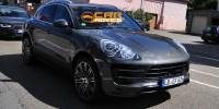 The Porsche Macan Will Go on Sale in Australia in MID 2014