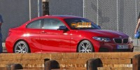 The Specifications for Three Upcoming BMW 2 Series Models Was Leaked Online
