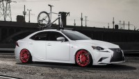Lexus Has Revealed Its 2013 SEMA Show Line-up Ahead of The Cars' Official Unveiling