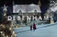 Debenhams Announced The Launch of Its Multi-Million Pound Christmas TV Advert