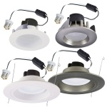 New Models Have Been Added Into The Led Retrofit Families by Cooper Lighting Division