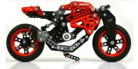 Spin Master's Meccano Brand Gets Ducati Makeover In New Partnership