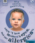 Gerber Has Falsely Advertised Good Start Gentle's Health Claims