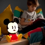 Philips Cooperated with Disney to Change The Children Lighting Category