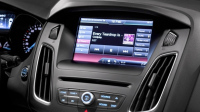 Ford Updates Sync Platform to Enable Users to Project Navigation APP of Their Own