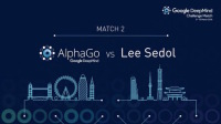 Google DeepMind AI Makes It 2-0 Against Go Master
