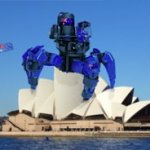 The First Wave of Attacknids and Singalongz Will Hit The Australian and New Zealand Market