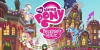 Hasbro and Sony Unveil New My Little Pony Christmas Album