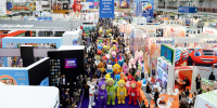 Hasbro and Mattel to Boast Biggest BLE Presence Yet