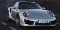 Porsche 911 Turbo Will Be Cheaper Than The Previous-Generation