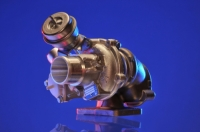 Turbocharging Technology Is Delivered by Borgwarner to Byd Auto's GDI Engine
