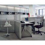 The Ethospace Line Was Created to Express in Interior Architecture