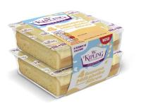 Premier Foods Doubled The Production of Its Mr. Kipling Snack Pack Cake Slices