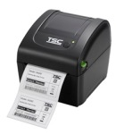 Tsc Auto ID Technology Launched The Compact Thermal Direct Printers DA200 and DA300