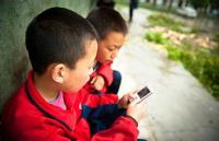 More Than 1 Billion Mobile Phone Users in China