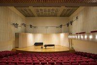 Lumenpulse Makes a Progress Through Converting The Buckley Recital Hall Into LED Lighting