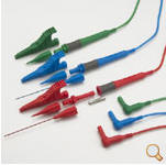 Megger Has Launched a New and Comprehensive Range of Test Leads