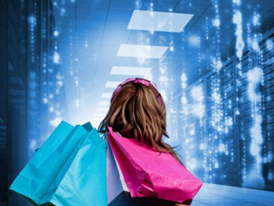 China's Online Retail Sales to Reach $1.6 Trillion in Five Years: Report