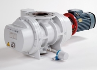 Pfeiffer Vacuum Introduces The World S First ATEX Certified Roots Pumps