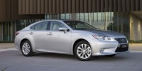 At Least Half of All Lexus Vehicles Sold in Australia Will Be Hybrids Within Five Years