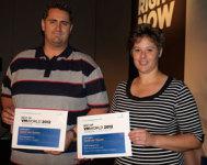 Six European IT Projects Won Best of VMworld Europe 2012 User Awards