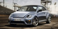 Volkswagen Beetle R Will Be Near The Top of The Brand's Wish List
