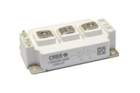 CREE Released The New Module Reducing Energy Loss Due to Switching by More Than 5 Times