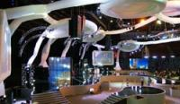 A New D&B Audiotechnik System Is Installed Into The Sun City Superbowl in 2010