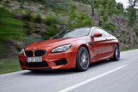 BMW Launches Facelifted Versions of BMW M6 Coupe, M6 Convertible and M6 Gran Coupe