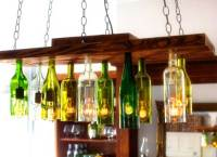 Recycled Wine Bottle DIYs Have Been So Popular