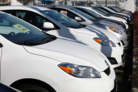 Record Number of Cars Recalled in China