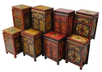 Antique Chinese&Oriental Furniture Was on Show on Stand P130,at May,Design Exhibition