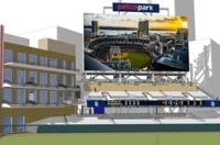 The San Diego Padres Have Picked Daktronics of Brookings