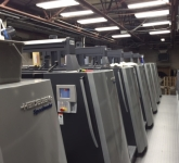 Colbert Installs XL 106 Printing Press at 109,000ft2 Elkhart Manufacturing Facility