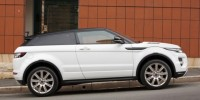 Three Powerhouse Luxury Brands Takes More Notice of The Premium British SUV Manufacturer