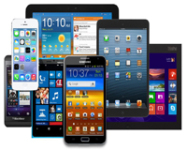 Chinese Smartphone Owners Are Increasingly Using Mobile Phones and Laptops