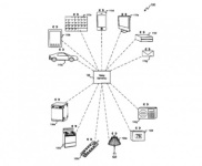 Apple Has Filed a Patent for an Intelligent Home Automation Ecosystem